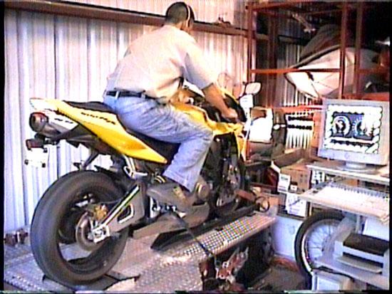 Honda Of Houston Dyno Testing